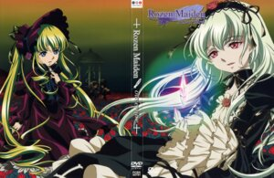 Rating: Safe Score: 7 Tags: crease disc_cover lolita_fashion rozen_maiden shinku suigintou User: Radioactive