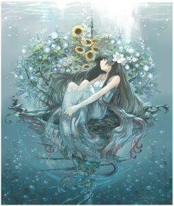 Rating: Safe Score: 29 Tags: imoman mermaid User: hobbito