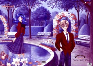 Rating: Safe Score: 5 Tags: kaiou_michiru reverse_trap sailor_moon tenou_haruka User: charunetra