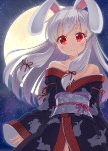 Rating: Questionable Score: 59 Tags: animal_ears bunny_ears hyuuga_azuri yukata User: fairyren
