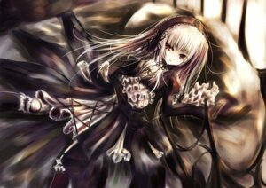 Rating: Safe Score: 37 Tags: abudala lolita_fashion rozen_maiden suigintou User: suigintou3cc