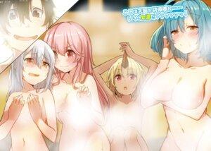 Rating: Questionable Score: 19 Tags: bathing breast_hold censored haruken loli naked tagme User: kiyoe