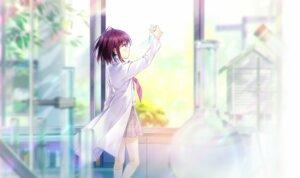 Rating: Safe Score: 22 Tags: arimura_romi einstein_yori_ai_wo_komete glovety kimishima_ao seifuku User: zyll