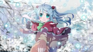 Rating: Safe Score: 15 Tags: hatsune_miku mariwai vocaloid User: dyj