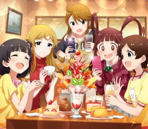 Rating: Safe Score: 11 Tags: digital_version disc_cover the_idolm@ster the_idolm@ster_million_live! User: Anonymous