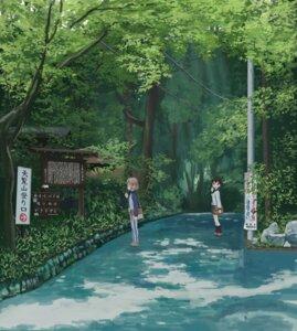Rating: Safe Score: 19 Tags: isou_nagi kuraue_hinata yama_no_susume yukimura_aoi User: akusiapa