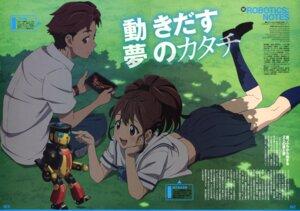 Rating: Safe Score: 11 Tags: robotics;notes seifuku senomiya_akiho shibuya_sakae yashio_kaito User: yd6137