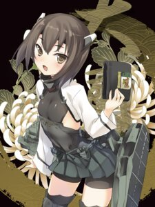Rating: Safe Score: 42 Tags: 47agdragon kantai_collection taihou_(kancolle) User: 椎名深夏