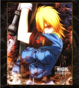 Rating: Safe Score: 17 Tags: crease fixme hellsing seras_victoria User: Radioactive
