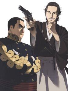 Rating: Safe Score: 4 Tags: gun japanese_clothes nishio_tetsuya saigou_takamori sakamoto_ryouma sword tagme User: Radioactive