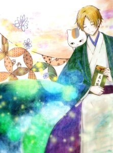 Rating: Safe Score: 11 Tags: madara_(natsume) male natsume_takashi natsume_yuujinchou nyanko tagme User: Radioactive
