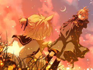 Rating: Safe Score: 13 Tags: kagamine_len male shirotsugu vocaloid User: charunetra