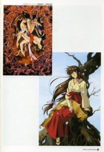 Rating: Explicit Score: 8 Tags: amatsu_ai amatsu_mai nipples nopan rin_sin tentacles topless twin_angels User: Wraith