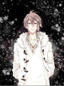 Rating: Safe Score: 11 Tags: idolish7 male mido_torao tanemura_arina User: charunetra