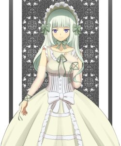 Rating: Safe Score: 16 Tags: claire_bernardus dress lolita_fashion nes umineko_no_naku_koro_ni User: ghoulishWitchhx