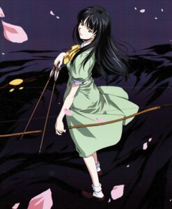 Rating: Safe Score: 9 Tags: crease horibe_hiderou interlude watsuji_aya weapon User: Radioactive