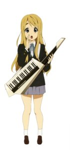 Rating: Safe Score: 16 Tags: jpeg_artifacts k-on! kotobuki_tsumugi seifuku User: Share