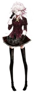 Rating: Safe Score: 35 Tags: izayoi_sakuya juexing thighhighs touhou User: Radioactive