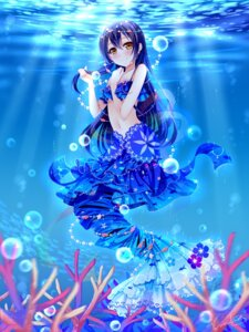 Rating: Safe Score: 65 Tags: grandia_(artist) love_live! mermaid sonoda_umi User: 椎名深夏