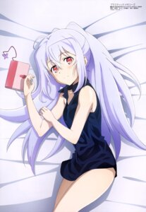 Rating: Safe Score: 90 Tags: isla plastic_memories yamazaki_jun User: drop