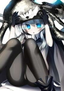 Rating: Questionable Score: 82 Tags: kantai_collection pantyhose wo-class_aircraft_carrier yoruneko User: tbchyu001