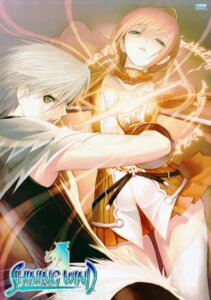 Rating: Safe Score: 20 Tags: kanon_seena kiriya_kaito shining_tears shining_wind shining_world tony_taka User: admin2