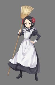 Rating: Safe Score: 16 Tags: chise_(princess_principal) heels maid princess_principal tagme transparent_png User: NotRadioactiveHonest