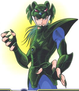 Rating: Safe Score: 2 Tags: male mizar_zeta_cyd saint_seiya screening User: kyoushiro