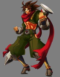 Rating: Safe Score: 6 Tags: arc_system_works armor blazblue blazblue:_continuum_shift katou_yuuki male shishigami_bang transparent_png User: Radioactive