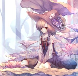 Rating: Safe Score: 31 Tags: hito_komoru moriya_suwako touhou User: nphuongsun93