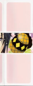 Rating: Safe Score: 1 Tags: peach-pit shugo_chara tsukiyomi_ikuto User: noirblack