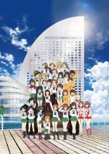Rating: Safe Score: 26 Tags: akiyama_yukari animal_ears caesar erwin eyepatch girls_und_panzer gotou_moyoko gym_uniform hoshino_(girls_und_panzer) isobe_noriko isuzu_hana kadotani_anzu kawanishi_shinobu kawashima_momo kondou_taeko konparu_nozomi koyama_yuzu maruyama_saki megane momogaa nakajima_(girls_und_panzer) nekomimi nekonyaa nishizumi_miho oono_aya oryou_(girls_und_panzer) piyotan reizei_mako saemonza sakaguchi_karina sasaki_akebi sawa_azusa seifuku sono_midoriko suzuki_(girls_und_panzer) tagme takebe_saori thighhighs tsuchiya_(girls_und_panzer) uniform utsugi_yuuki yamagou_ayumi User: saemonnokami