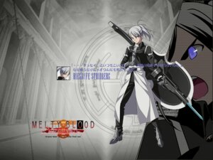 Rating: Safe Score: 8 Tags: melty_blood riesbyfe_stridberg tsukihime wallpaper User: abdd