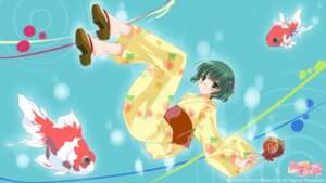 Rating: Safe Score: 4 Tags: nadeshiko_ranbu saijouji_chisa tagme wallpaper white_cyc yukata User: girlcelly