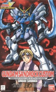 Rating: Safe Score: 3 Tags: endless_waltz gundam gundam_wing male mecha quatre_raberba_winner User: Radioactive