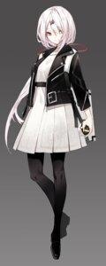 Rating: Questionable Score: 27 Tags: dress nijisanji nijisanji_gamers pantyhose senmu shiina_yuika User: Dreista