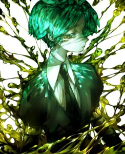 Rating: Safe Score: 12 Tags: business_suit fei_yu houseki_no_kuni phosphophyllite User: charunetra