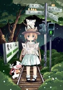 Rating: Safe Score: 43 Tags: sakuraba_hikaru User: SciFi