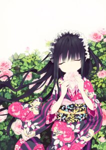 Rating: Safe Score: 48 Tags: kimono rugo User: blooregardo