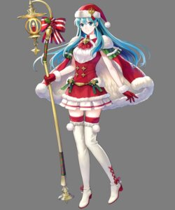Rating: Questionable Score: 16 Tags: asatani_tomoyo christmas duplicate eirika fire_emblem fire_emblem:_seima_no_kouseki fire_emblem_heroes heels nintendo tagme thighhighs transparent_png weapon User: Radioactive
