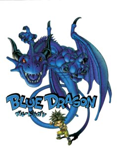 Rating: Safe Score: 2 Tags: blue_dragon blue_dragon_(character) male shu_(blue_dragon) toriyama_akira User: Radioactive