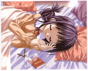 Rating: Safe Score: 9 Tags: marie pajama sister_princess User: admin2