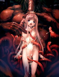 Rating: Explicit Score: 90 Tags: blood censored cum extreme_content hitomaru monster naked nipples pussy sex shrine tentacles User: blooregardo
