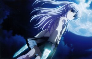Rating: Safe Score: 38 Tags: angel_beats! overfiltered seifuku tenshi User: acas