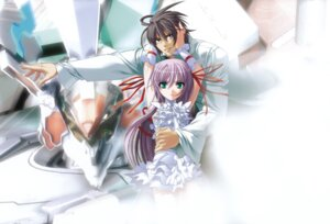 Rating: Safe Score: 14 Tags: al_azif daijuuji_kurou demonbane niθ User: Radioactive