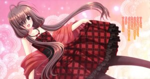 Rating: Safe Score: 20 Tags: dress koharubara_hiyori koharubara_hiyori_no_ikusei_nikki nishimata_aoi User: jjj14