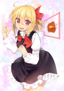 Rating: Safe Score: 31 Tags: niwashi rumia touhou User: Mr_GT