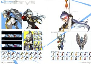 Rating: Safe Score: 11 Tags: expression labrys megaten persona persona_4:_the_ultimate_in_mayonaka_arena seifuku soejima_shigenori User: Radioactive