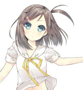 Rating: Safe Score: 32 Tags: hentai_ouji_to_warawanai_neko hyasumasa seifuku tsutsukakushi_tsukiko User: Radioactive