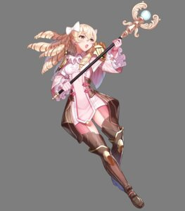 Rating: Questionable Score: 13 Tags: armor dress fire_emblem fire_emblem_heroes fire_emblem_kakusei heels kousei_horiguchi mariabel_(fire_emblem) nintendo pantyhose thighhighs transparent_png weapon User: Radioactive